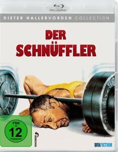 Didi - Der Schnüffler [Blu-ray /NEU/OVP] Komödie / Dieter Hallervorden