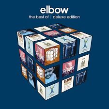 ELBOW 'THE BEST OF' 2 CD DELUXE EDITION (24th November 2017)