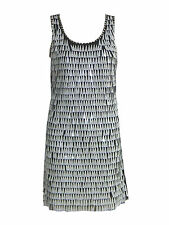 Unbranded Polyester Round Neck Dresses Midi