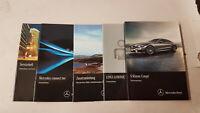 MERCEDES S-Klasse  Coupe Betriebsanleitung 2014 Bedienungsanleitung Bordbuch BA