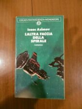 Libri e riviste di narrativa Autore Isaac Asimov prima edizione