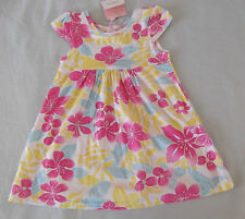M&Co Floral Clothing (0-24 Months) for Girls
