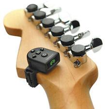 Planet Waves Micro mini Poupée fixe Clip-On Accordeur pour guitare & Basse