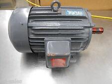 Magnetek Energy Efficient Motor Cat T 348 10hp 1740rpm 230460v