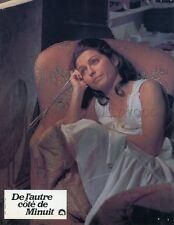 MARIE-FRANCE PISIER DE L'AUTRE COTE DE MINUIT 1977 PHOTO D'EXPLOITATION #1