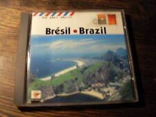 BRESIL  BRAZIL     CD