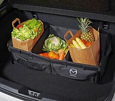 Genuine Mazda CX-5 2011on Boot Organiser Box - 4100-78-555