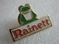 Pin's vintage pins Collector publicitaire RAINETT Lot PF077