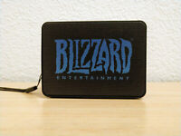 Blizzard-Branded Origaudio Boxanne Bluetooth Speaker