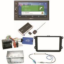 Sony xnv-kit100 Android coche USB CarPlay kit de integracion para golf 5 6 Passat 3c b7 tou