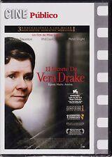Cine Público: EL SECRETO DE VERA DRAKE de Mike Leigh. Edición de diarios Agotado