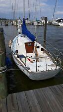 Cape Dory 25 Sailboat 1977