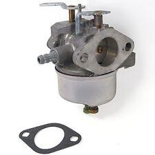 OEM 632370A Tecumseh Snow Blower Carburetor USA Carb Toro Craftsman