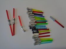 Lego Star Wars Space Accessoire Arme Sabre Laser (30374 64567)  Choose Color