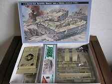 PzKpfw. VI  Tiger I von Nichimo im Maßstab 1:35 *NEU*