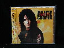 Alice Cooper-Hell Is-Epic 2039-JAPAN CD RARE