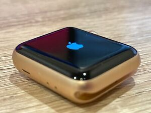 USED Apple Watch Series 3 - 38mm - LTE/Cellular - Gold