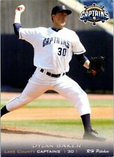 2013 Grandstand Lake County Captains Minor League - Pick Choose Your Cards