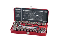 "Sidchrome 31 Piece 1 / 2"" Drive Socket Set"