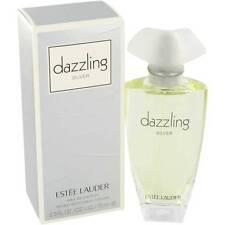 Estee Lauder Dazzling Silver 50ml/ 1.7oz Women EDP Spray Genuine Discontinued