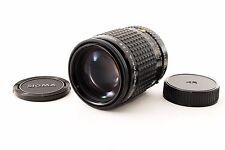 """Near Mint"" SMC Pentax A 135mm f/2.8 Lens for Pentax K From Japan #1006"