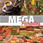 Mega-Einkaufsparadies