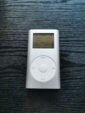 Apple iPod Mini 2nd Generation 4GB A1051 - Fully Tested & Working - M9800B