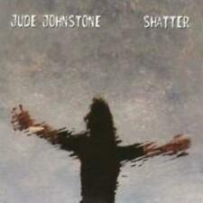 JUDE JOHNSTONE: SHATTER (CD.)