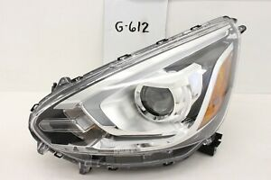 New OEM Headlight Head Light Lamp Mitsubishi Mirage XENON 2017-2020 LH 8301C965