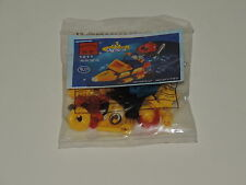 Pigboat City Series Type Buildable Mini-Figure Set Seabed Searcher & Diver