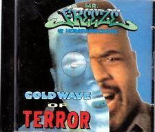 Mr. Freeze Coldwave of terror (1994, & Homewreckers) [CD]
