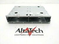 HP ProLiant DL380e Gen8 Rear 2x LFF Drive Cage Assembly 684899-001 - No Cables