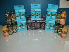 5 Hour Energy Shot Extra Strength  Huge LOT 2x12=24 Boxes Sugar Free Case 4&5/20