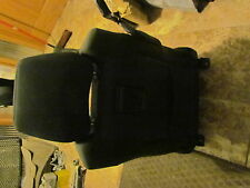 2003 Nissan 350Z RH Passenger Cloth Seat. Bag Blow And Removed