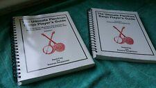 The ultimate plectrum banjo players guide. Vol.1&2.