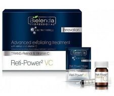 Bielenda Professional Reti Power2 Advanced Exfoliating Treatment Set