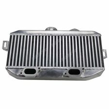 Top Mount 20x11.5x4 Intercooler For 02-07 WRX STI