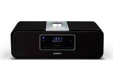 Roberts BLUTUNE200 in black DAB/DAB+/FM/USB/SD/Bluetooth Sound System