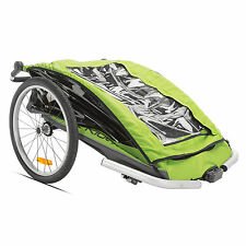 Croozer Bicycle Trailers