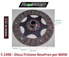 """F1490 - DISCO FRIZIONE """"NewFren"""" per BMW R 1150 GS Adventure dal 2001 al 2005"""