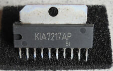 IC KIA7217AP Audio Amplifier 5,8W Car Radio, 1 Stück NOS, KEC