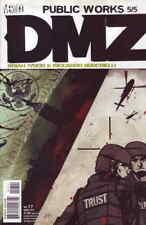 DMZ #17 VF/NM; DC/Vertigo | save on shipping - details inside