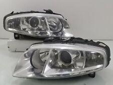 ALFA ROMEO JDM GT 937 2003-2010 OEM HID XENON Projector Headlight Lamp 1pairs