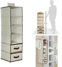 Special Section 24pcs Children Nursery Closet Organizer Set Baby Clothes Hanging Wardrobe Storage Baby Clothing Kids Toys Organizer Fashionable In Style;