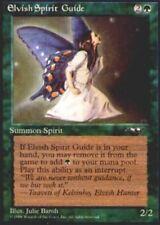 [1x] Elvish Spirit Guide [x1] Alliances Near Mint, English -BFG- MTG Magic