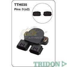 TRIDON TPS SENSORS FOR Nissan Patrol GU 01/12-4.8L (TB48DE) DOHC 24V Petrol