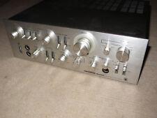 Universum Dynamics HiFi 2500 Stereo Vollverstärker Phono Vintage Kult