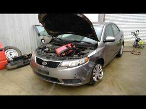 Power Brake Booster Fits 11-13 FORTE 202334