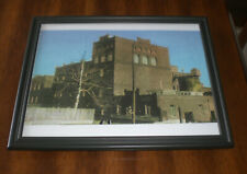 Stecher Brewing Company Framed Ad Prints - Your Choice