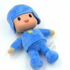 1pcs 26cm Bandai Plush Pocoyo Stuffed Plush Toys Doll Soft Figure Toy for Kids